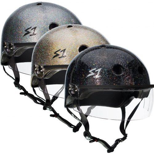 s-one-lifer-visor-gloss-glitter-helmet