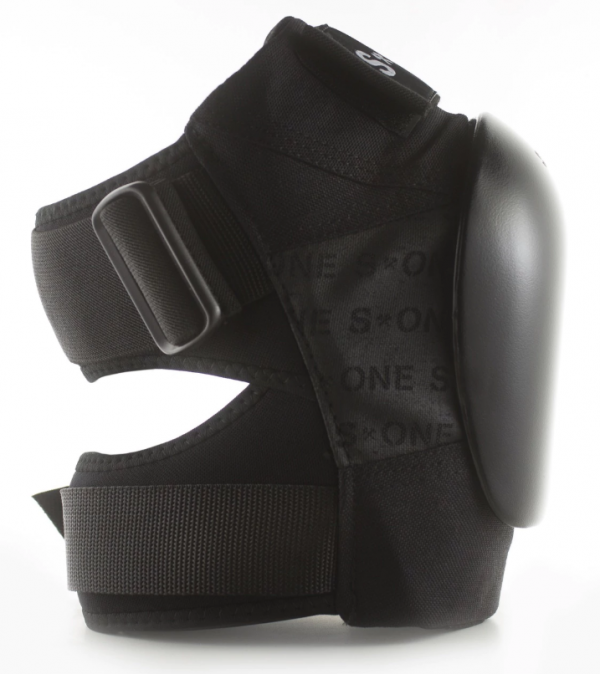 S1 Pro Knee Pads right facing